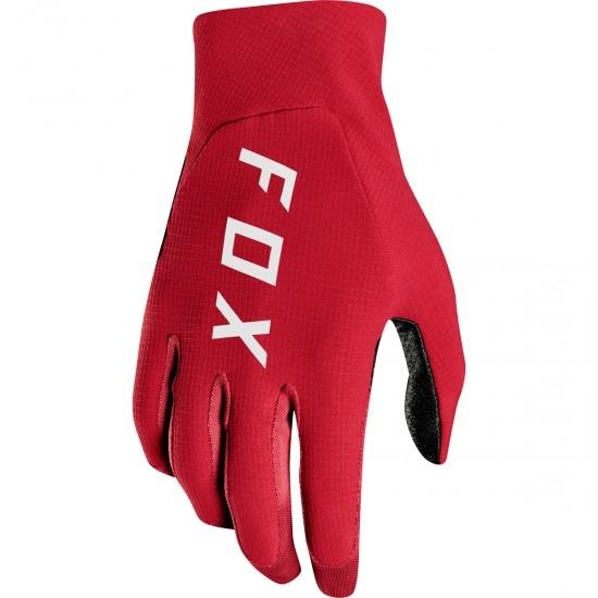 Guanto FOX Flexair 2019 Flame Red