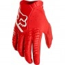 Guanto FOX Pawtector Red