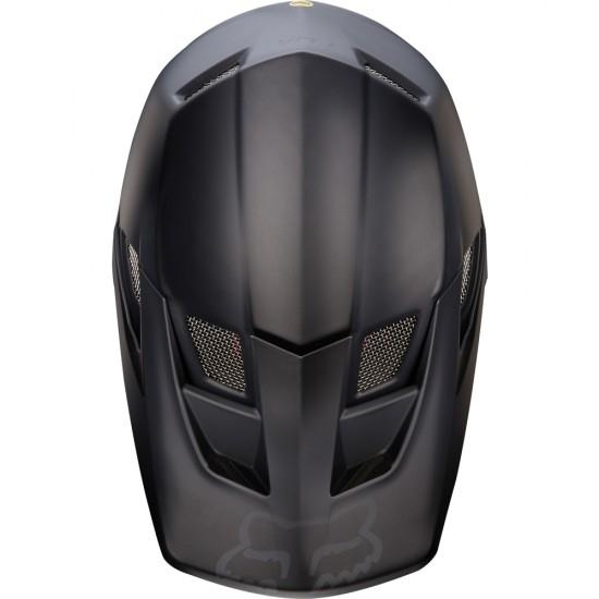 Rampage Pro Carbon 2018 Matte Black
