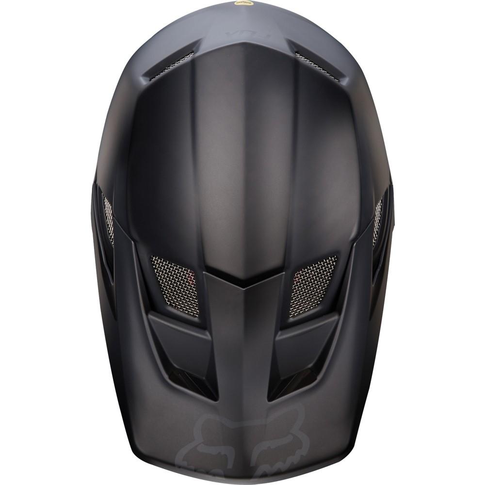Pro Xpo Matte Black Cws: Casco FOX Rampage Pro Carbon Matte Black · Motocard
