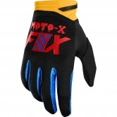 FOX Dirtpaw 2019 Czar Black / Yellow