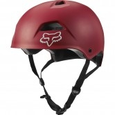 FOX Flight Sport Dark Red