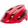 Casco FOX Flux 2018 Bright Red