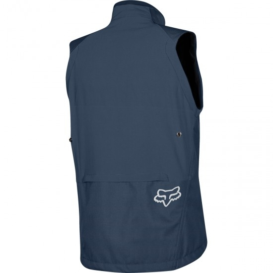FOX Legion Navy Jacket