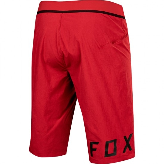 Pantalon FOX Attack Dark Red