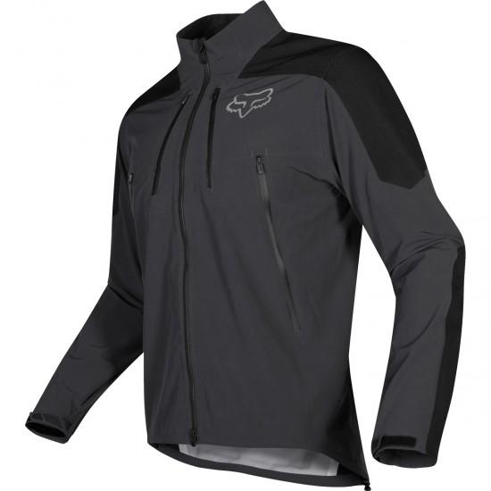 FOX Legion Downpour Charcoal Jacket