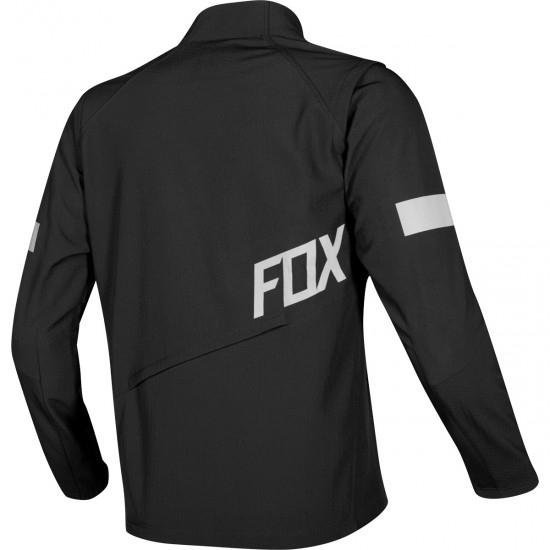 Blouson FOX Legion Softshell Black