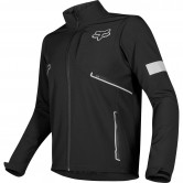 FOX Legion Softshell Black