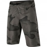 FOX Ranger Cargo Black Camo