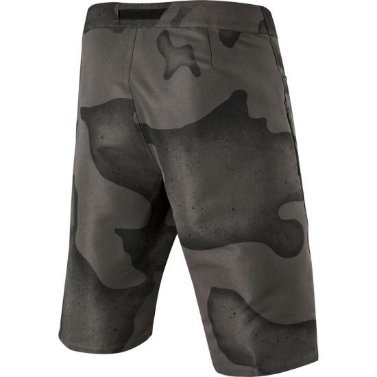 Pantalon FOX Ranger Cargo Black Camo