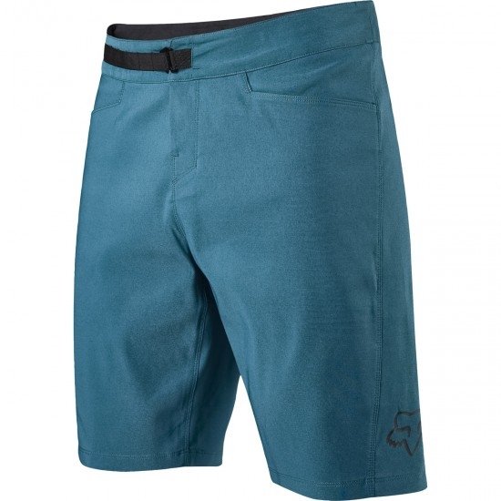 FOX Ranger Maui Blue Pant