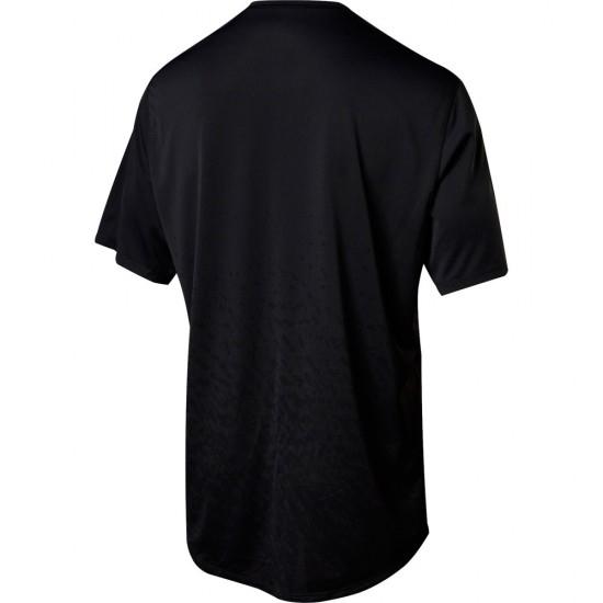 Camiseta FOX Ranger SS Cntr Black