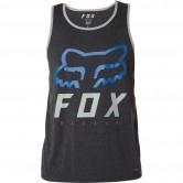 FOX Heritage Forger Tech Tank Heather Black