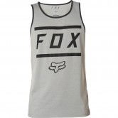 FOX Listless Tech Tank Heather Dark Grey