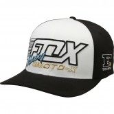 FOX Flection Flexfit Black