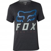 FOX Heritage Forger Tech Heather Black