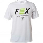 FOX Pro Circuit Tech Optic White