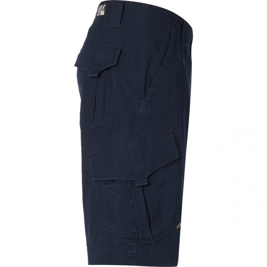 Pantalone FOX Slambozo Cargo Midnight