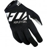 FOX Ripley Gel Lady Black / White