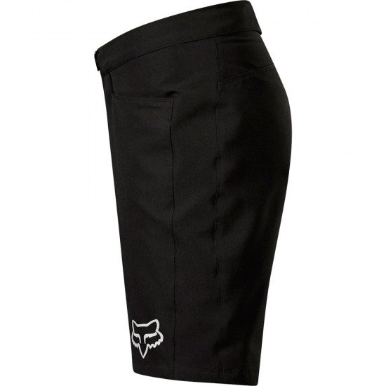 Bermudas FOX Ripley Lady Black