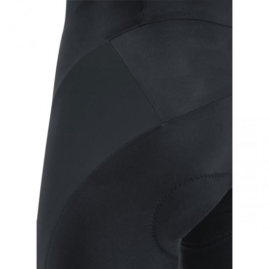 Pantaloncino GORE C3 Bib Shorts+ 2019 Black