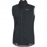 C3 Gore Windstopper Light Black