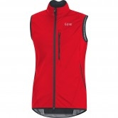 GORE C3 Gore Windstopper Light Red