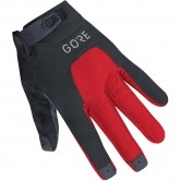 C5 Trail Black / Red