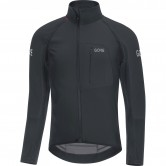GORE C7 Gore Windstopper Pro Zip-Off Black