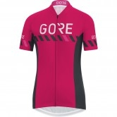 GORE C3 Brand 2018 Lady Jazzy Pink / Black