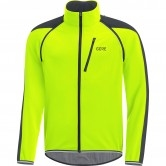 GORE C3 Gore Windstopper Phantom Zip-Off Neon Yellow / Black