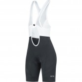 GORE C5 Bib Shorts + Lady Black