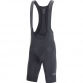 GORE C5 Optiline Bib Shorts + Black