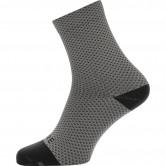 C3 Dot Mid Graphite Grey / Black