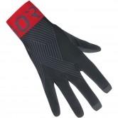 C7 Pro Black / Red