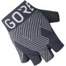 GORE C7 Pro Short Finger Graphite / White Gloves