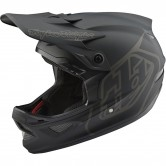 TROY LEE DESIGNS D3 Fiberlite Mono Black