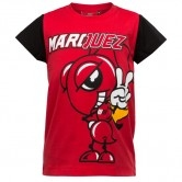 GP APPAREL Marc Marquez 93 1833026 Junior