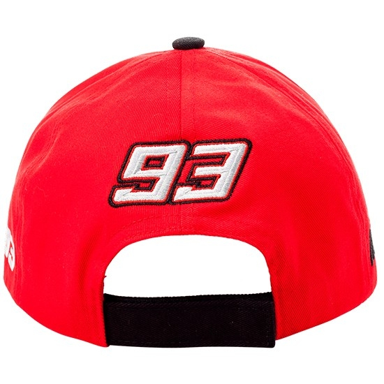 Gorra GP APPAREL Marc Marquez 93 1843008 Junior
