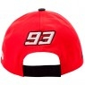 Boné GP APPAREL Marc Marquez 93 1843008 Junior