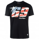 GP APPAREL Nicky Hayden 69 1834001