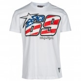GP APPAREL Nicky Hayden 69 1834007