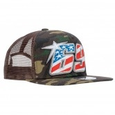 GP APPAREL Nicky Hayden 69 1844001