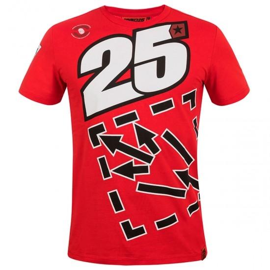 VR46 Maverick Viñales 25 327207 Jersey