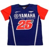 VR46 Maverick Viñales 25 323409 Junior