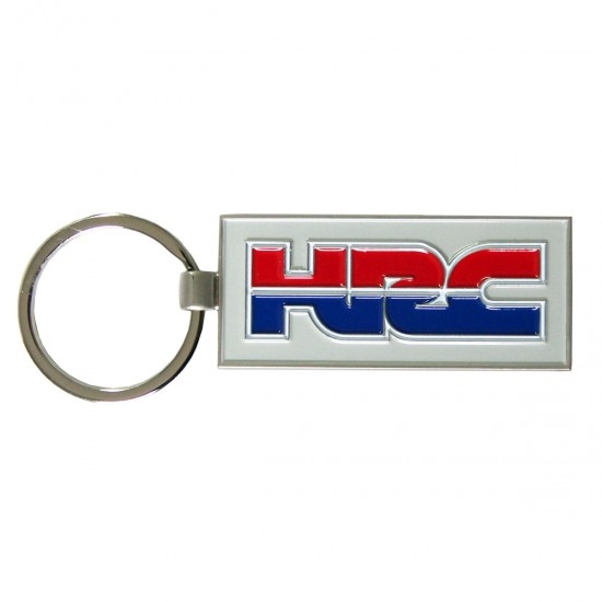 Porta-chave GP APPAREL HRC HONDA RACING 1858001