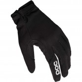 POC Resistance Enduro Adjustable Uranium Black / Uranium Black