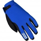 POC Resistance Enduro Adjustable Light Azzurite Blue