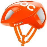 POC Ventral Spin Zink Orange AVIP