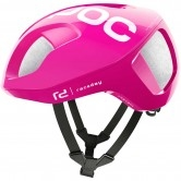 POC Ventral Spin Fluorescent Pink